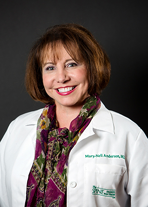 Mary-Nell Anderson, MD