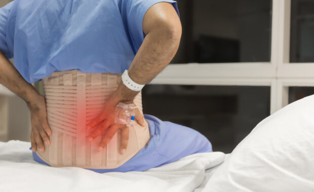 control pain after surgery